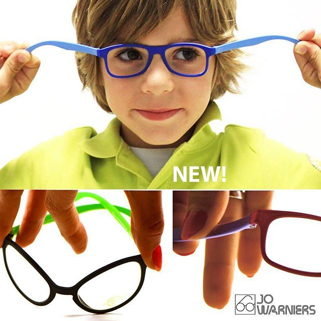 Nieuwe ultra flexibele kinderbrillen. Ontdek ze onder Private Labels www.optiekjowarniers.be #optiek #optiekjowarniers #jowarniers #warniers #eyewear #kidseyewear #flexible #durable #glasses #kidsglasses #kidsstyle