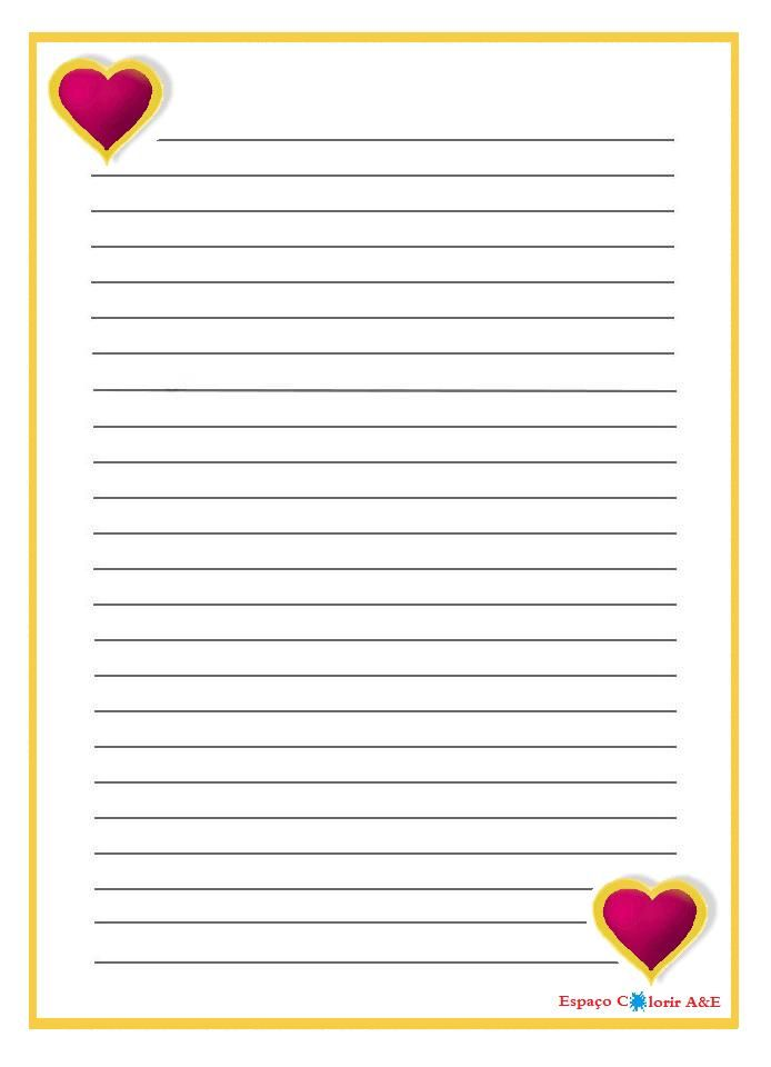 stationery paper for writing letters Personalised pretty writing stationery from zazzlecouk  choose from 5 different paper types and write letters and business  learn more.