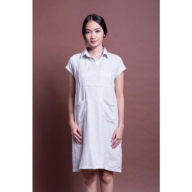 Saya menjual Cathy Dress for Breastfeeding seharga Rp255.000. Dapatkan produk ini hanya di Shopee! http://shopee.co.id/amandacallista/4739811 #ShopeeID