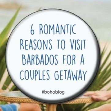The concierge team at Sugar Bay Barbados shares 6 wonderful ways for couples to reconnect on their island vacation...