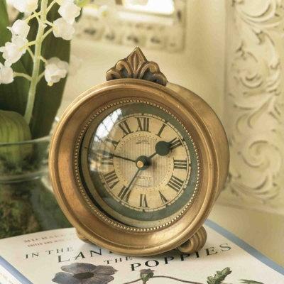 Regency Alarm Clock