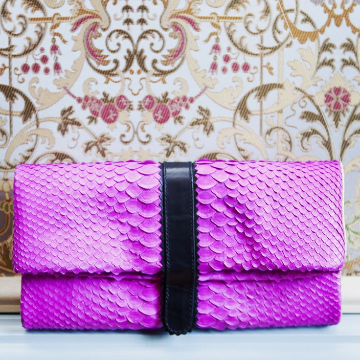 Fabienne Chapot New York clutch