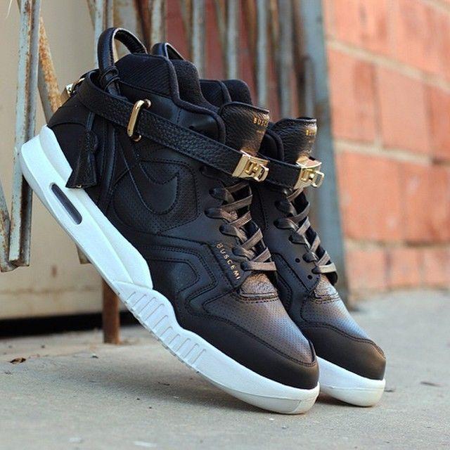 Buscemi // Nike