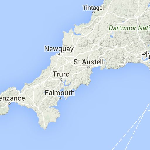 Poldark Filming Locations                                                       …