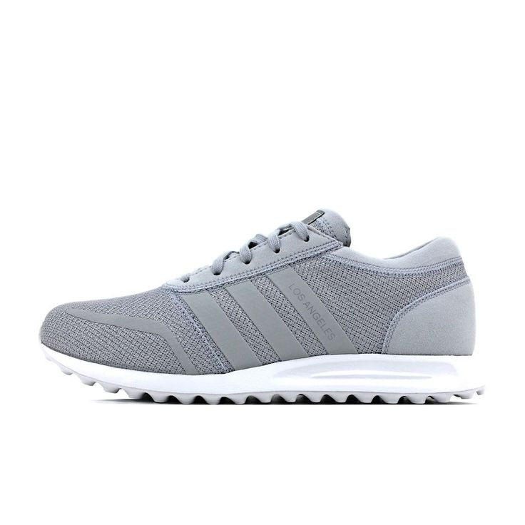 Adidas Originals Los Angeles Clonix Grey