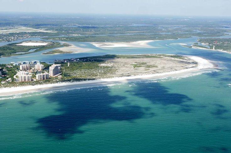 Ponce De Leon Inlet, New Smyrna Beach Florida