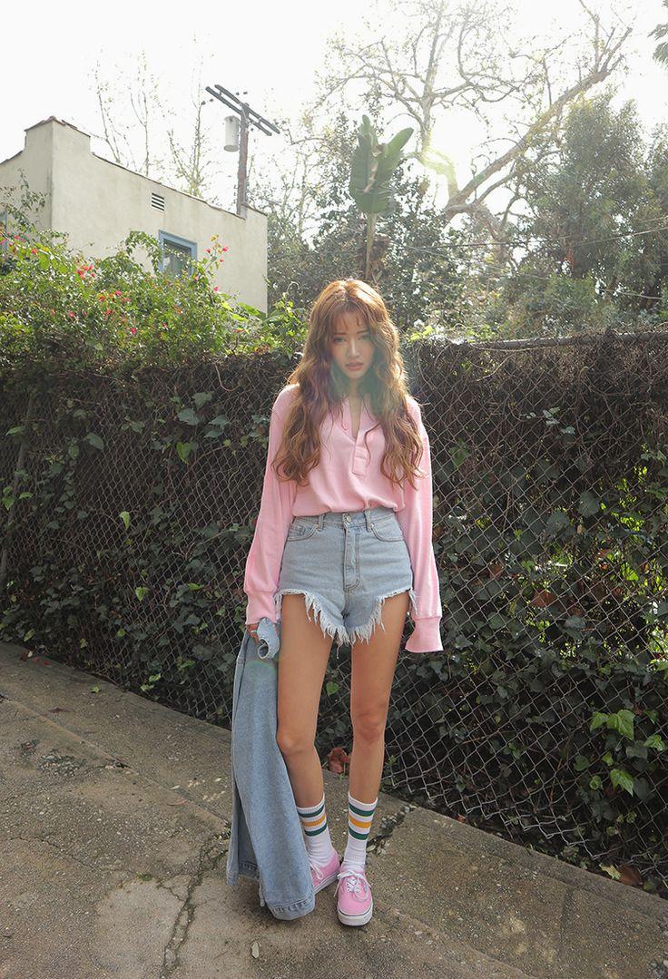 ⭐️별⭐️ Ulzzang style Ulzzang girl