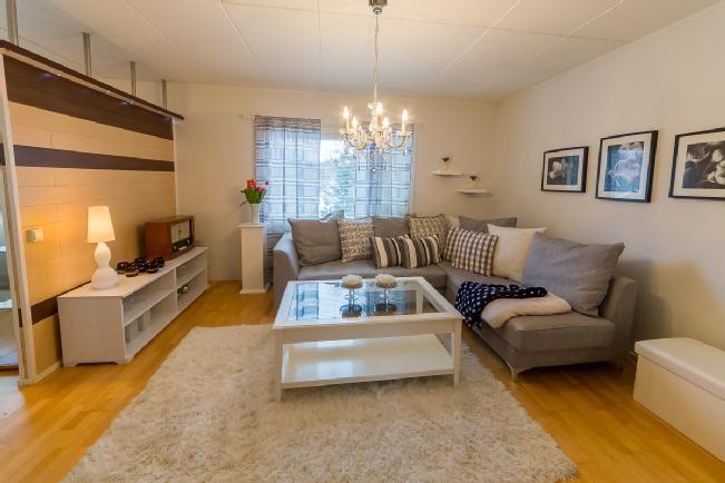 Myydään Omakotitalo 4 huonetta - Hollola Kalliola Kustintie 7 - Etuovi.com 7615459