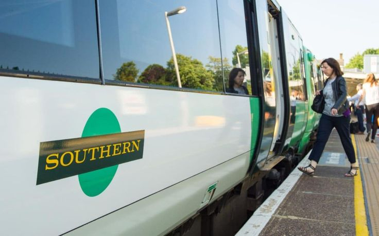 """The unions have argued that driver-only operation is unsafe, a claim denied by Southern and other industry chiefs. Mick Whelan, Aslef general secretary, said: """"Now is the time for Chris Grayling and the Department for Transport to step in and assist in finding a resolution to a problem... - #Drivers, #Face, #Misery, #Passengers, #Rail, #Southern, #Vo"""