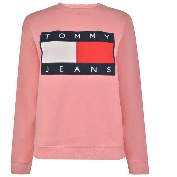 Best 25  Tommy hilfiger sweatshirt ideas on Pinterest   Tommy ...