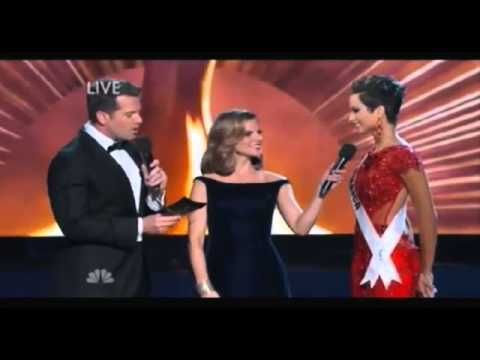 """Miss Jamaica """"Kaci Fennell"""" Answers Facebook Fans Quest, Miss Universe 2015 [Video]  - http://www.yardhype.com/miss-jamaica-kaci-fennell-miss-universe-2015/"""