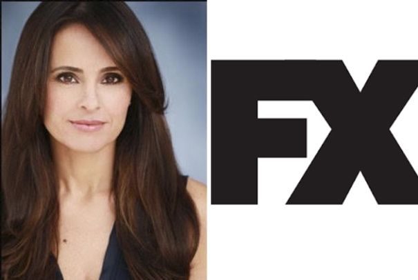 'Mayans MC': Jacqueline Obradors To Co-Star In 'Sons Of Anarchy' Spinoff Pilot