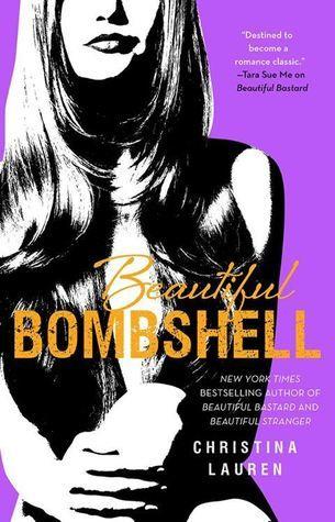 Beautiful Bombshell (Beautiful Bastard, #2.5) by Christina Lauren