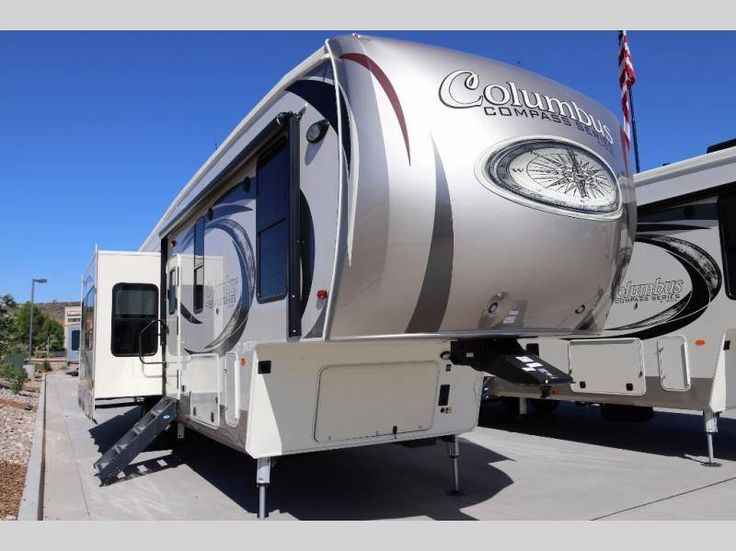 2018 Palomino Columbus Compass 374BHC for sale  - St. George, UT | RVT.com Classifieds