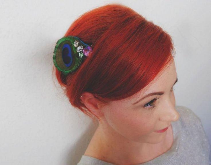 ... Accessoire Pour Cheveux on Pinterest  Ateba, Hair and Accessoire