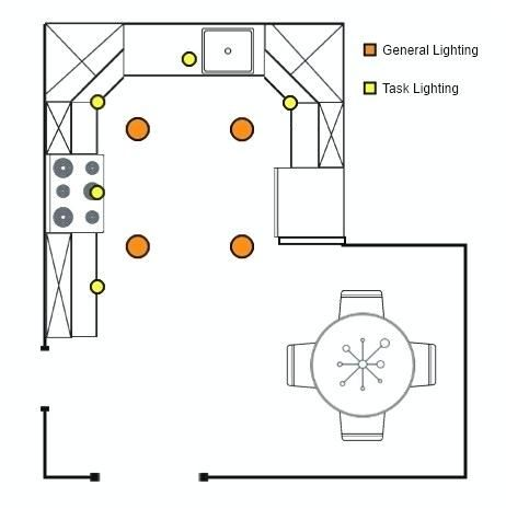 recessed can light wiring diagram recessed lighting wiring