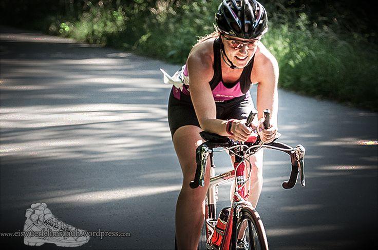 Challenge Triathlon Berlin Wannsee