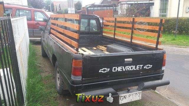 Camioneta Chevrolet Luv Csimple