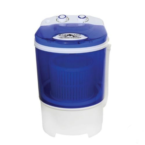 Other Camping Hygiene Accs 181400: Mr Heater F235884 Basecamp Single Tub Portable Washing Machine With Spinner -> BUY IT NOW ONLY: $99.99 on eBay!