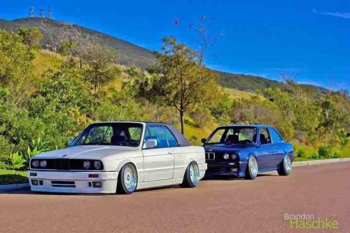 Yorev - Automotive Profile - BMW 325