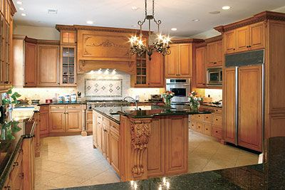 Pinterest Kitchens With Islands Floors Kitchen And Luxury Kitchens