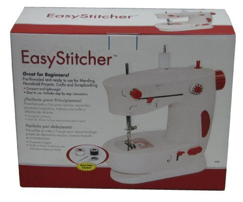 43 best images about sewing machine for beginners on pinterest for Arts and crafts sewing machine