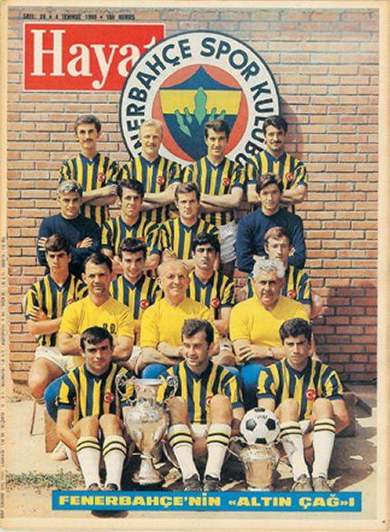 Fenerbahçe 1968