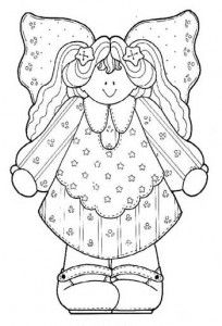 419819996493245445 on Christmas Coloring Pages