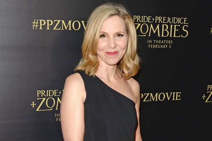 Bridget Jones Actress Sally Phillips Opens Up About Raising Her Son with Down Syndrome