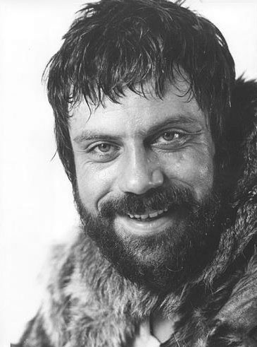 Oliver Reed || The Trap