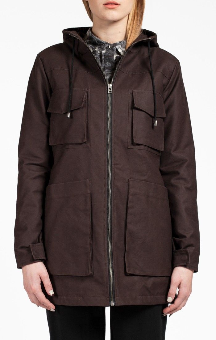 Lifetime Collective / Women's Collection / Jackets / Lee Jacket