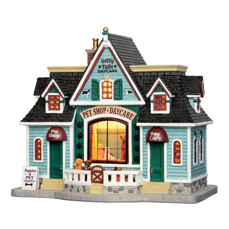 29 Best Christmas Village Ideas Starting Collection For