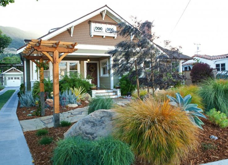 Southern California Landscaping Ideas Cheap Plants For Southern