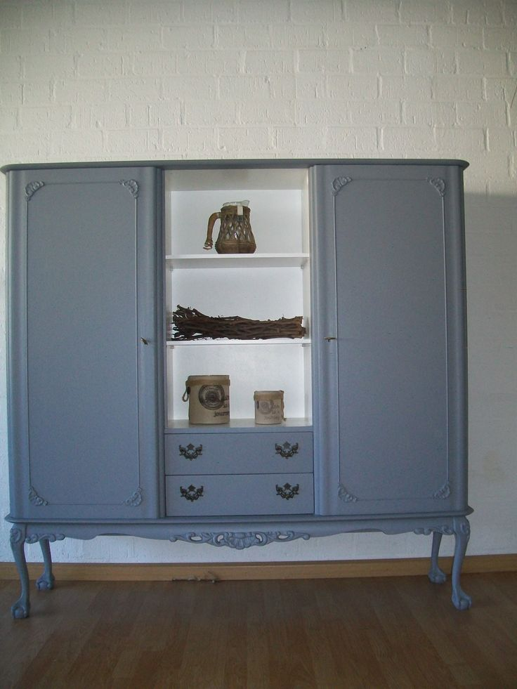 Meer dan 1000 idee n over keukenkast verf op pinterest keukenkasten kast verfkleuren en kasten - Kleurenkaart grijze verf ...