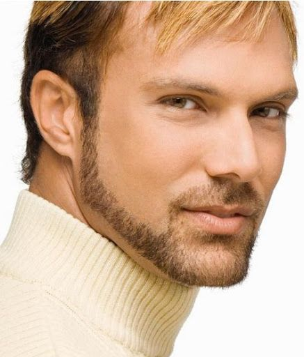 Magnificent 1000 Ideas About Beard Styles Pictures On Pinterest Men Facial Short Hairstyles Gunalazisus
