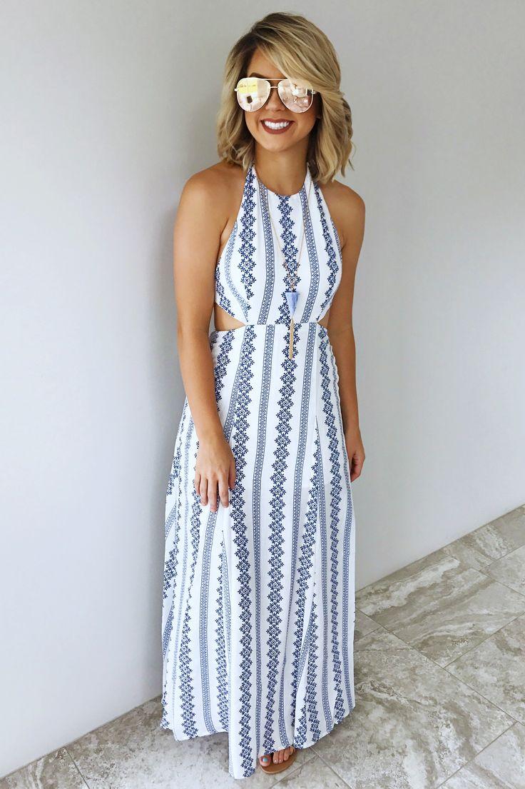 Top 25+ best Fall maxi dresses ideas on Pinterest