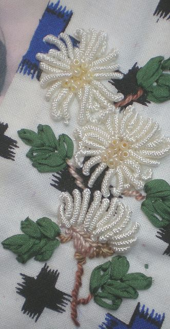 ,Embroidery brazilian