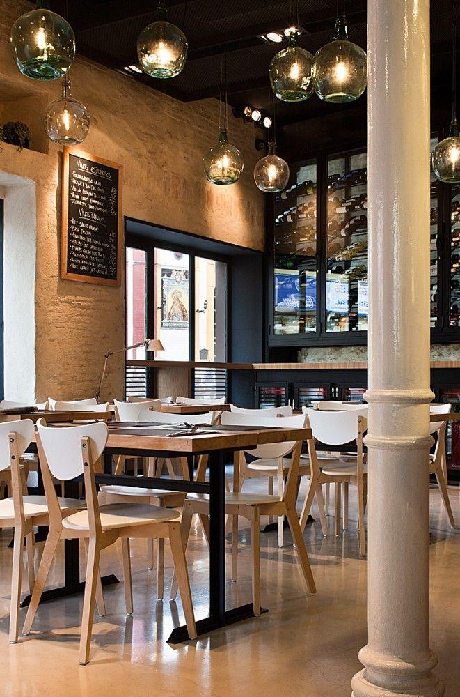 PaCatar Restaurant | Seville, Spain