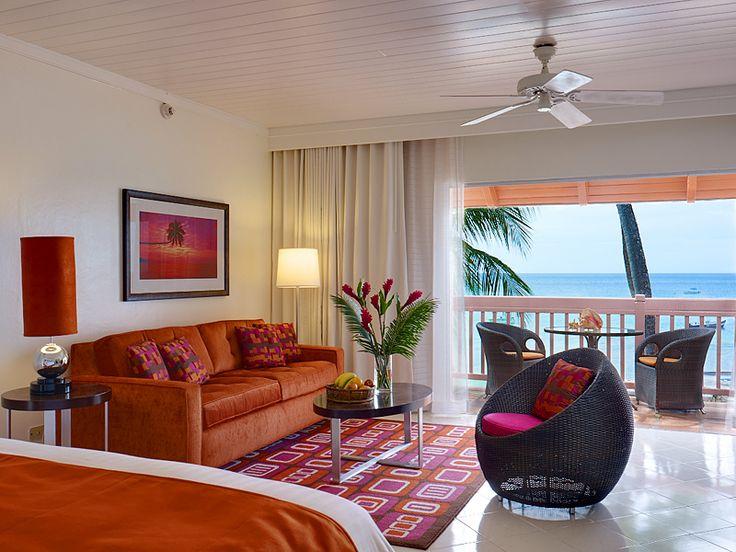 Our Ocean View Junior Suite Crystalcove