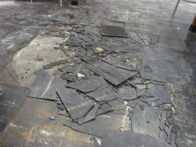 Rhode Island Asbestos Abatement Contractors