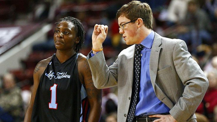 Tyler Summitt resigns as Louisiana Tech women's coach
