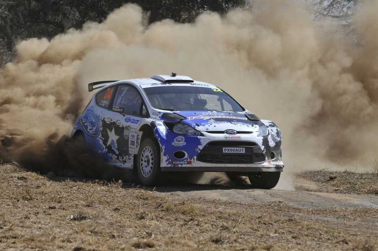 Toyota Cape Dealer Rally hits the Western Cape