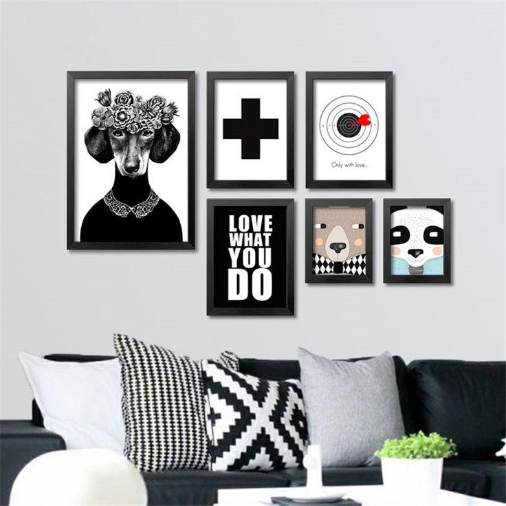 Die besten 25+ Minimalistische leinwand kunst Ideen auf Pinterest - schwarz weiß schlafzimmer