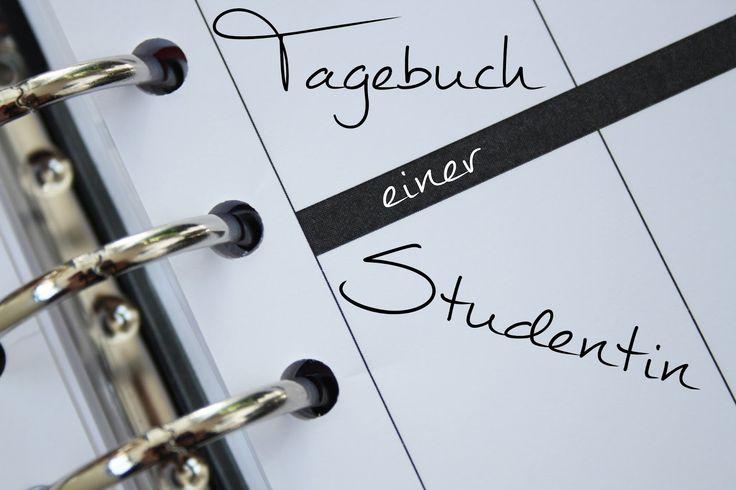 Darf ich überhaupt ehrgeizig sein? | Tagebuch einer Studentin | KW16