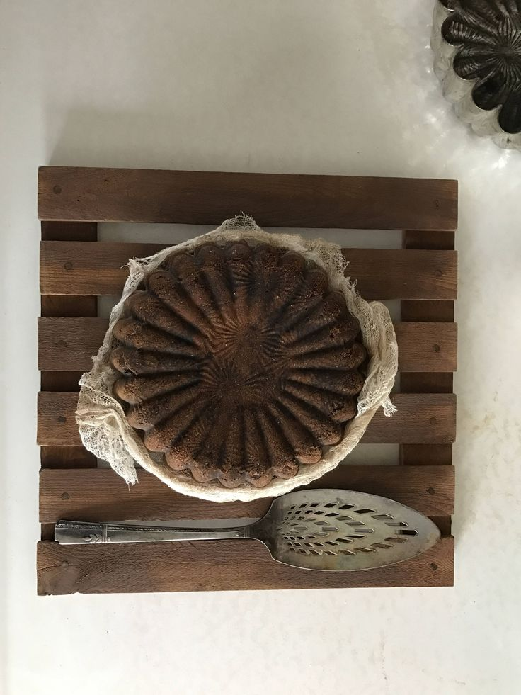 Primitive Cooling Rack/Primitive Table Riser/Early Look Make Do/ Pantry Cake/ Lathe Wood by AmericanaPrimitiveCo on Etsy