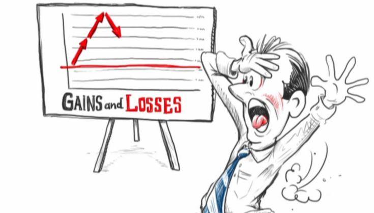 Loss Aversion – Behaving Like an American