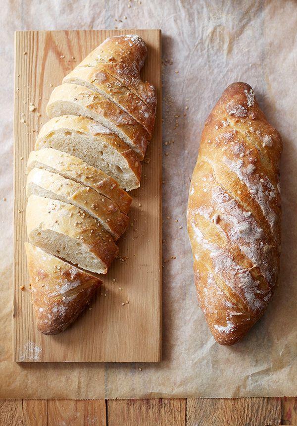 "My Lovely Food : ""Love is in the Bread"" como dice mi amigo Daniel Jordà"