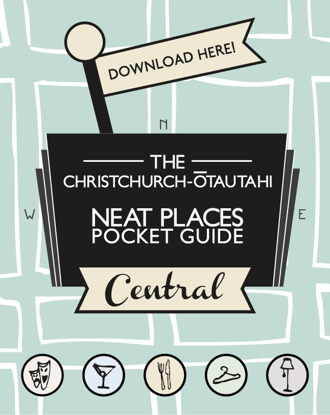 Neat Places...great Christchurch website