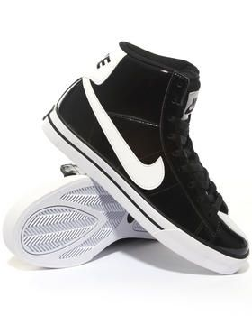 #Nike Sweet Classic High Sneakers in Patent leather. Get it at DrJays.com