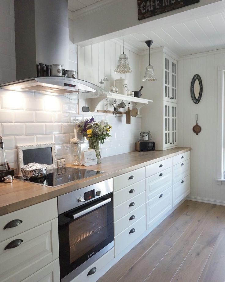 180 best Dany Kitchen images on Pinterest Kitchen ideas, Dream - weiße küche welche arbeitsplatte